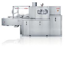 Lavatrice a solvente / ad acqua / automatica / di processo
