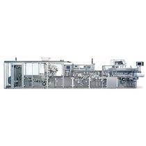 Blisteratrice / automatica / per compresse / per l'industria medica