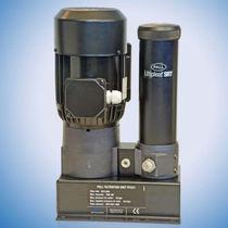 Unità di filtrazione per polvere / compatta / di pressione / per liquidi