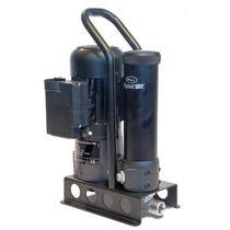 Unità di filtrazione di pressione / per polvere / compatta