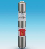 Filtro per acqua / a capsula / compatto / per applicazioni ad alta pressione