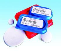 Materiale filtrante in PTFE / di liquidi / di polvere / a membrana