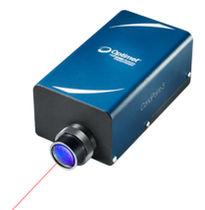 Scanner di profilo / 2D / per olografia conoscopica / laser