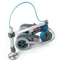 Granigliatrice robotizzata / mobile