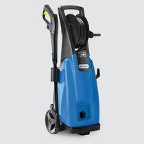 Pulitrice per acqua fredda / monofase / mobile / ad alta pressione