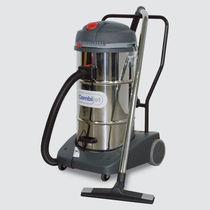Aspirapolvere aspiraliquidi / monofase / industriale / a 3 motori
