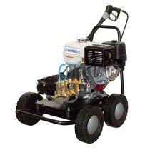 Pulitrice per acqua fredda / a benzina / mobile / per applicazioni pesanti