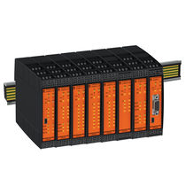 Relè di sicurezza / 1NA/NC / modulare / configurabile