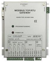 Gateway di comunicazione / Ethernet / Modbus TCP/IP