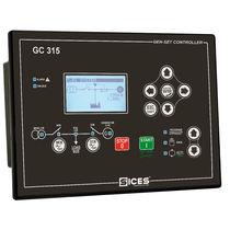 Controllore di gruppo elettrogeno automatico