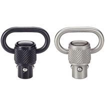 Anello di sollevamento girevole / ad avvitamento / in acciaio inossidabile
