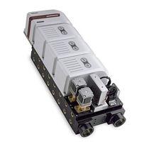 Regolatore di portata idraulico / per acqua / per pressa ad iniezione / per circuito frigorifero