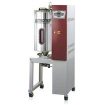 Essiccatore ad assorbimento / ad aria secca / discontinuo / per granulati plastici