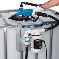 Distributore automatico / per AdBlue / d'acqua / per contenitori IBC