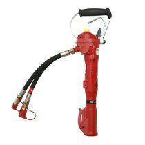 Martello picconatore idraulico / verticale / portatile