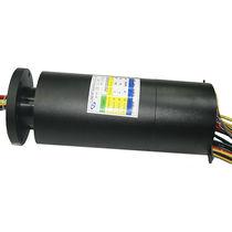 Collettore ad anelli via Ethernet / tramite bus CAN / PROFIBUS / ad albero cavo