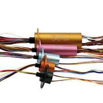 Collettore ad anelli a capsula / via Ethernet / HD-SDI / USB