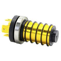 Collettore ad anelli seriale / elettrico / ad albero pieno / a colonna
