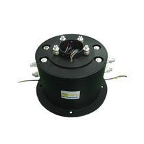 Collettore ad anelli albero di trasmissione / su misura / per applicazioni petrolifere / per piattaforma petrolifera