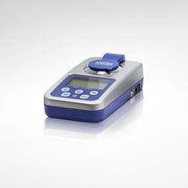Rifrattometro digitale / portatile / di laboratorio