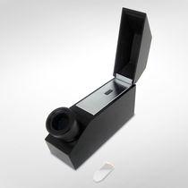 Rifrattometro ottico / per gemmologia