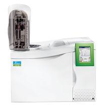 Cromatografo in fase gassosa / FID / da laboratorio