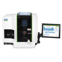 Spettrometro ad assorbimento / ad assorbimento atomico con fiamma / da laboratorio