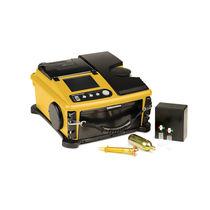 Cromatografo in fase gassosa / GC/MS / portatile