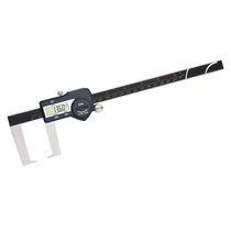 Calibro a corsoio digitale / speciale / in acciaio inox / con trasmissione dati