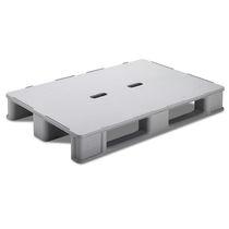 Pallet in plastica / ISO / euro / per movimentazione