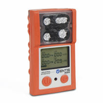 Rivelatore multigas / di gas combustibile / di solfuro di idrogeno / di metano