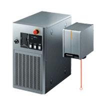 Sistema di incisione profonda laser / laser CO2 / di alta precisione