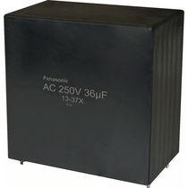 Condensatore a film di polipropilene metallizzato / per alimentazione a commutazione / per UPS