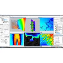 Software di immagine / di analisi / di visualizzazione / di acquisizione dati