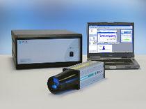Anemometro laser a effetto Doppler / wireless / portatile