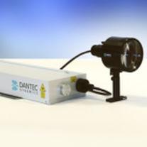 Fonte di luce a laser / visibile / per microscopio