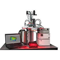 Apparecchio di misura 3D / senza contatto / per l'industria dei semiconduttori / benchtop