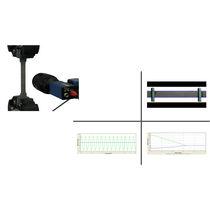 Estensimetro video / per ponte estensimetrico