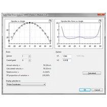 Software di misura