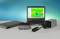 Apparecchio di misura di velocimetria ad immagini PIV / di particelle / laser / di aria