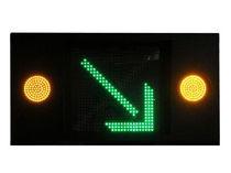 Display per controllo di canali / a matrice di punti / elettronici
