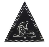 Triangolo da cantiere