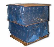 Film per imballaggi / in plastica / anti-corrosione VCI