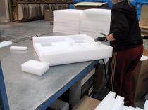 Materiale da imballaggio vibrazione / antiurti