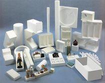 Riempimento di imballaggio in polistirene