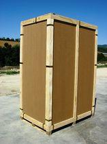 Cassa in legno / da trasporto
