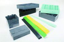 Scatola rettangolare / in plastica
