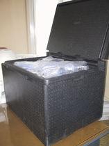 Imballaggio per derrate alimentari / isotermico