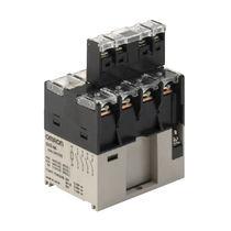 Contattore di potenza / elettromeccanico / compatto