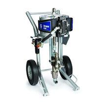 Unità di spruzzatura di pittura / pneumatica / airless / ad alta pressione